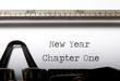 Leinwanddruck Bild - New Year