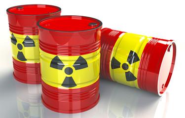 Atomenergie
