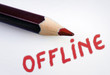 Offline word