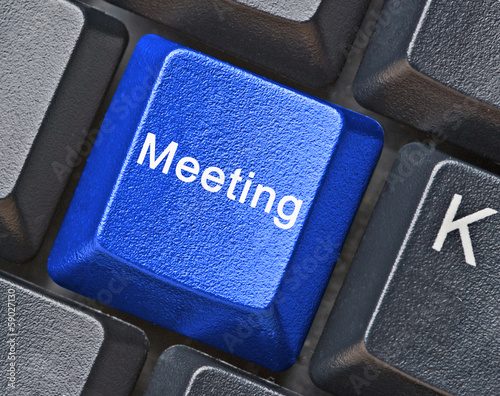 Key for meeting