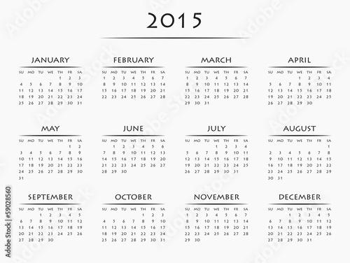 2016年日历表打印版 2016年日历表图片图片