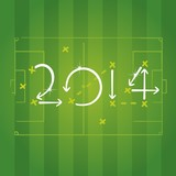 2014 football strategies for goal