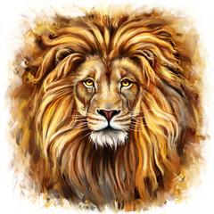 lion Aslan