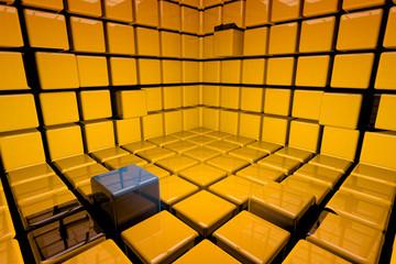 Cube Room 5