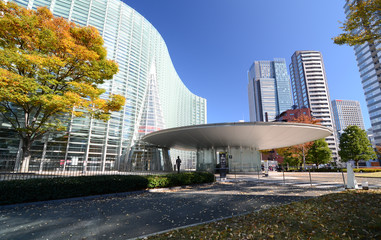 National Art Center, Tokyo, Japan