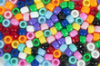 background from color beads - 59042327