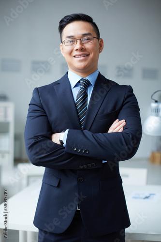 Elegant employer