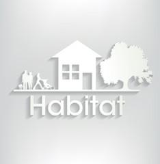 icone habitat