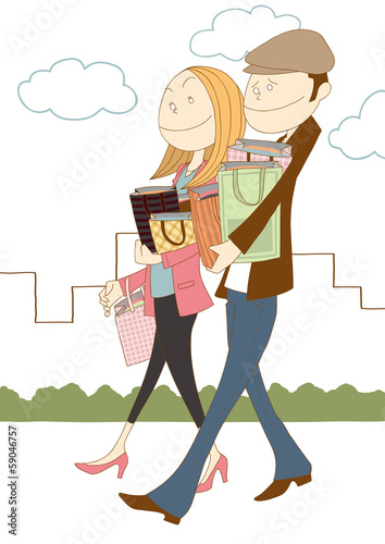 Couple_Shopping