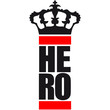 Hero King Logo