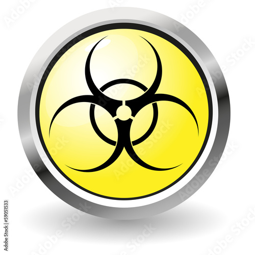 Sign radiation chemical