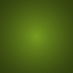 Abstract striped green background
