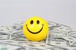 Smile on the Money