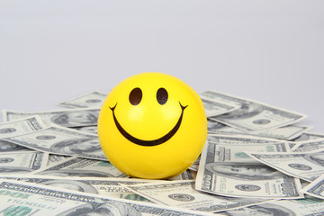Smile on the Money