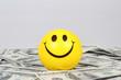 Smile on the Money-three