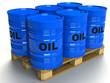 OIL Fass