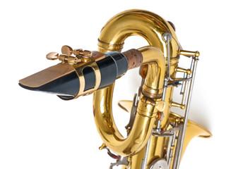 Saxophonmundstück