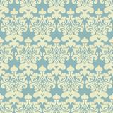 Seamless vector pattern web wallpapwer