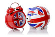 Money time in UK