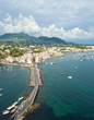 View of Ischia Ponte