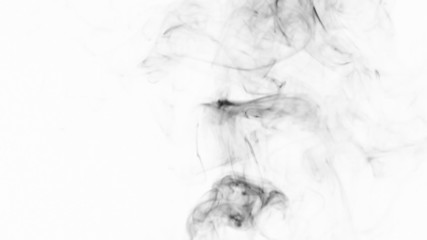 Smoke slow background