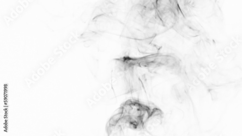 Smoke slow background