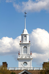 Delaware Capital Cupola