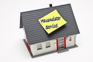 Hausmeister Service