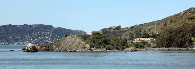 Angel Island, San Francisco Bay