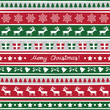 Seamless Christmas background16