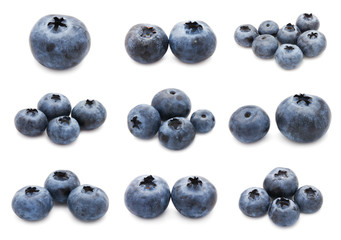 Blueberry set
