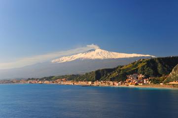 Etna Sicilia