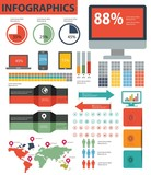 Element of Infographics,Graphi cs design,vector poster