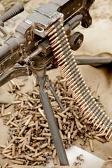 !950's GPMG L7A1  Machine Gun