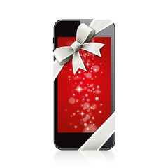 Smartphone, Gift, Christmas, Valentine's day, Birthday