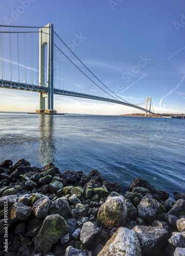 Verrazano–Narrows Bridge