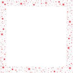 cadre étoiles