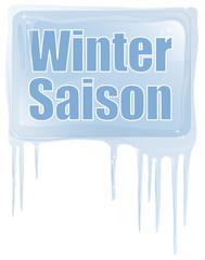 Wintersaison
