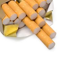 Paczki papierosow