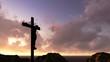 Obrazy na płótnie, fototapety, zdjęcia, fotoobrazy drukowane : Jesus Crucifixion