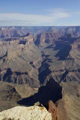pima point,  le Grand Canyon, Arizona