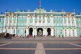 Hermitage in Saint Petersburg