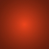 Abstract dark orange background with stripes