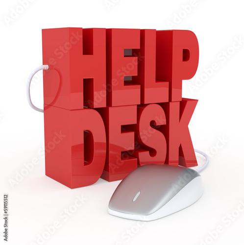 help desk