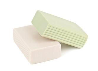 naturel cosmetics soap