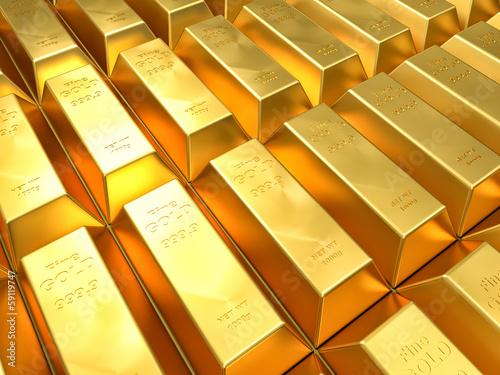 golden ingot