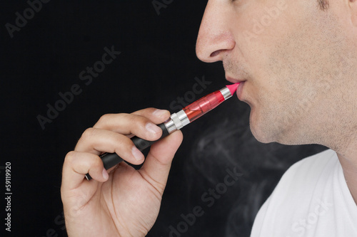 electric cigarette