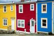 Newfoundland Houses