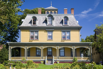 Beaconsfield Historic Home, Charlottetown