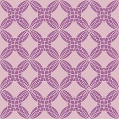 retro lila